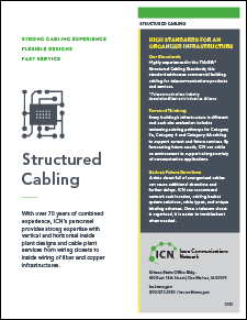cabling product guide icon