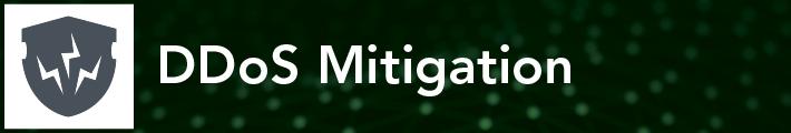 DDoS Mitigation