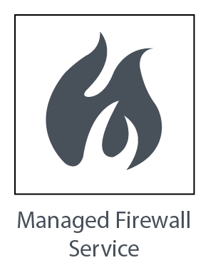 managed firewall service for broadband