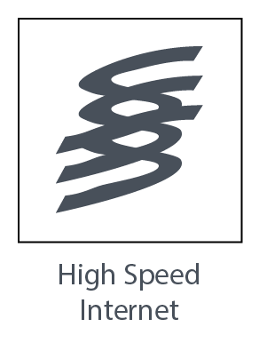 high speed broadband Internet