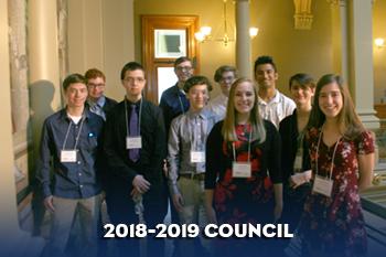 SYBAC 2018-19 Council